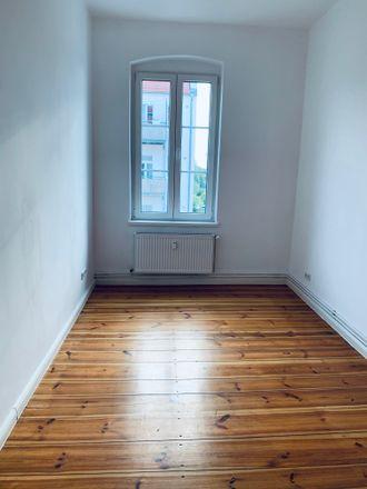 Rent this 2 bed apartment on Winckelmannstraße 43 in 12487 Berlin, Germany