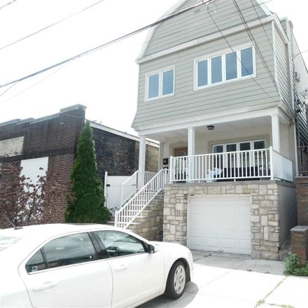 Rent this 3 bed apartment on 14 Andrew Street in Bayonne, NJ 07002
