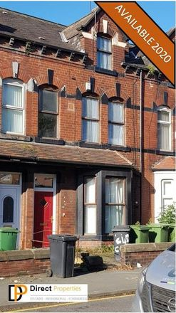 Rent this 6 bed room on Cardigan fish bar in 234 Cardigan Road, Leeds LS6 1QL