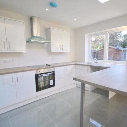 Rent this 3 bed house on Jasmond Road in Portsmouth PO6 2SY, United Kingdom