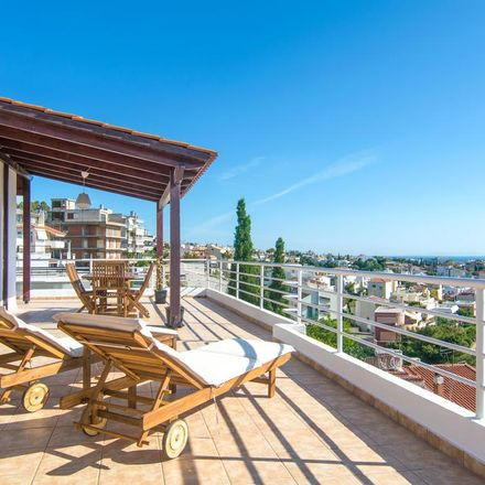 Rent this 2 bed apartment on Kavalas 48 in Glifada 166 74, Greece