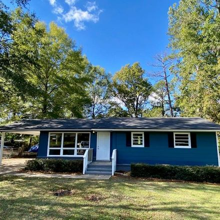 Rent this 3 bed house on 1023 Piedmont Drive in Columbus, GA 31907