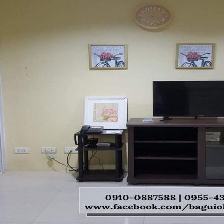 Rent this 1 bed condo on Pines in Bagong Bayan Street, Salud Mitra