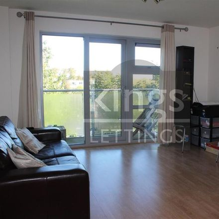 Rent this 2 bed apartment on Imperial Heights in Queen Mary Avenue, London E18 2FR