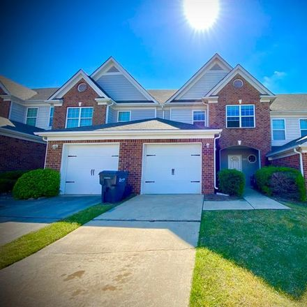 Rent this 3 bed townhouse on Village Dr in Loganville, GA