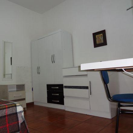 Rent this 6 bed room on Ladeira Frei Orlando in 15 - Santa Teresa, Rio de Janeiro - RJ