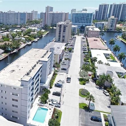 Rent this 2 bed condo on 2829 Northeast 33rd Court in Fort Lauderdale, FL 33306