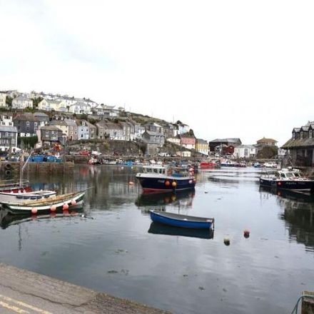 Rent this 3 bed house on Lower Well Park in Mevagissey PL26 6TT, United Kingdom