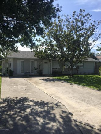 Rent this 2 bed apartment on 4th St in Merritt Island, FL