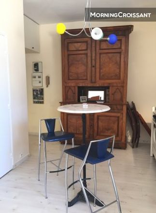 Rent this 0 bed room on 3 Rue Meyerbeer in 06000 Nice, France