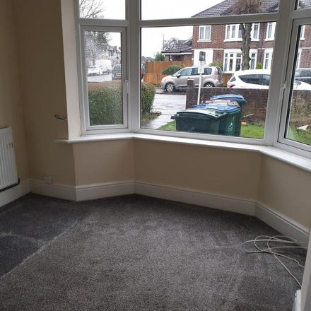 Rent this 3 bed house on Clovelly Road in Coventry CV2 3GT, United Kingdom