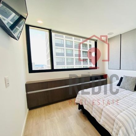 Rent this 1 bed apartment on Calle Santa Fe in Delegaciön Santa Rosa Jáuregui, 76100 Juriquilla