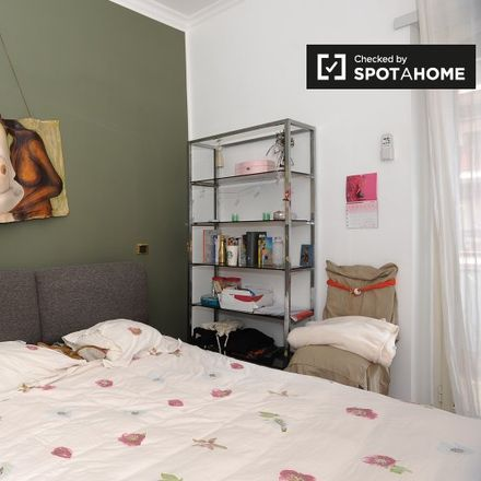 Rent this 3 bed apartment on Quartiere XI Portuense in Piazza Antonio Meucci, 00149 Rome RM