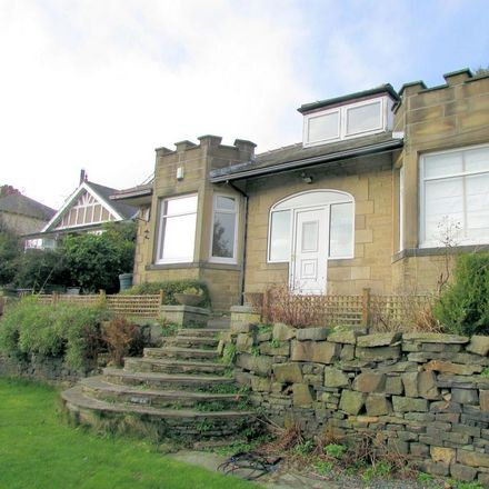 Rent this 4 bed house on Coach Road in Calderdale HX6 4BA, United Kingdom