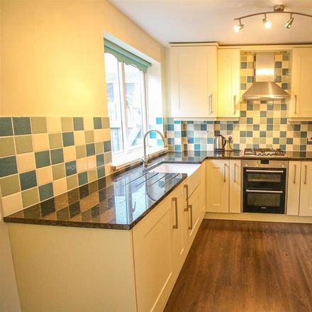 Rent this 3 bed house on Warwick Court in Newcastle upon Tyne NE3 2YS, United Kingdom