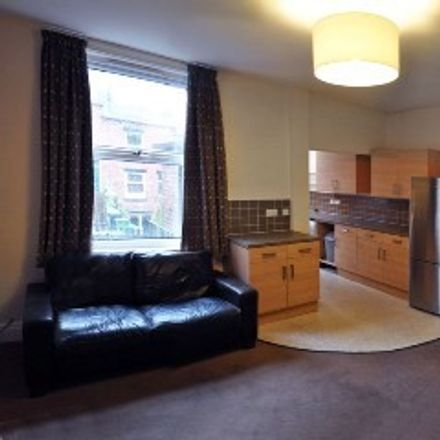 Rent this 1 bed room on downtown in 333 Burley Road, Leeds LS4 2JJ