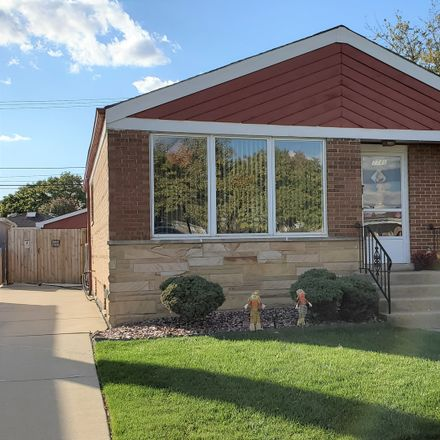 Rent this 3 bed house on 7746 South Kostner Avenue in Chicago, IL 60652