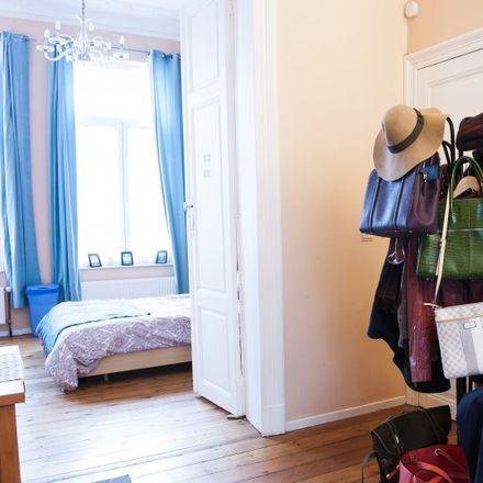 Rent this 1 bed apartment on Rue de la Tourelle - Torekenstraat 62 in 1040 Etterbeek, Belgium