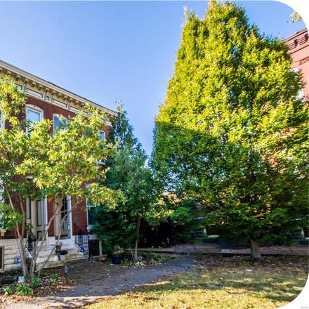 Rent this 1 bed condo on 2118-2120 Waverly Place in St. Louis, MO 63104