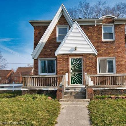 Rent this 3 bed house on 15516 Cheyenne Street in Detroit, MI 48227