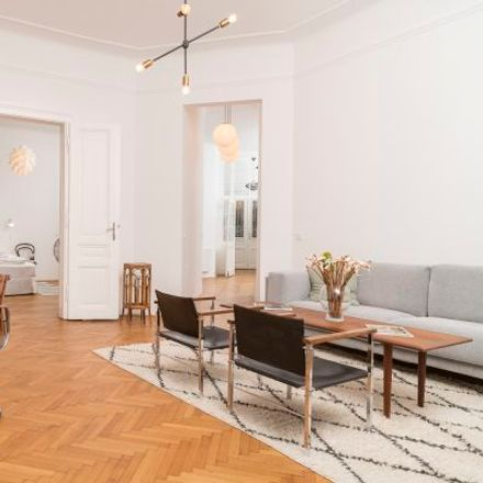Rent this 3 bed apartment on Barawitzkagasse 11 in 1190 Vienna, Austria