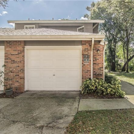 Rent this 2 bed condo on Maple Oak Circle in Altamonte Springs, FL 32701