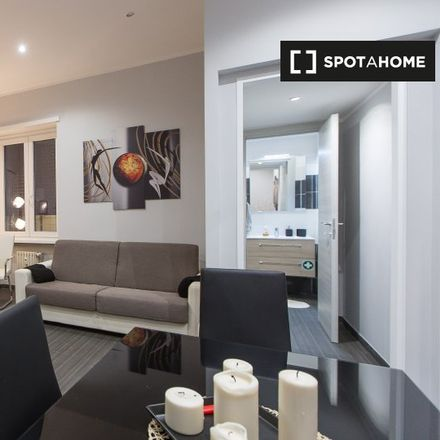 Rent this 2 bed apartment on Via Feliciano Scarpellini in 00197 Rome Roma Capitale, Italy