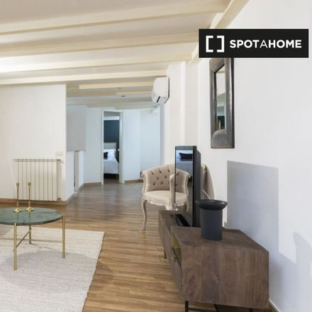 Rent this 3 bed apartment on Via dei Ciancaleoni in 00184 Rome RM, Italy