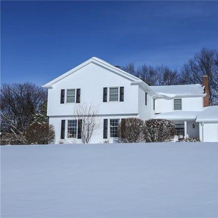 Rent this 5 bed house on 14 Wood Hill Road in Pittsford, NY 14534