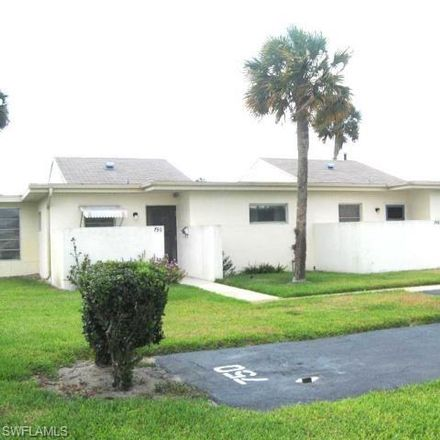 Rent this 2 bed townhouse on 748 Joel Boulevard in Lehigh Acres, FL 33972