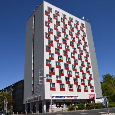Rent this 1 bed condo on Friedrich-König-Straße 44 in 98527 Suhl, Germany