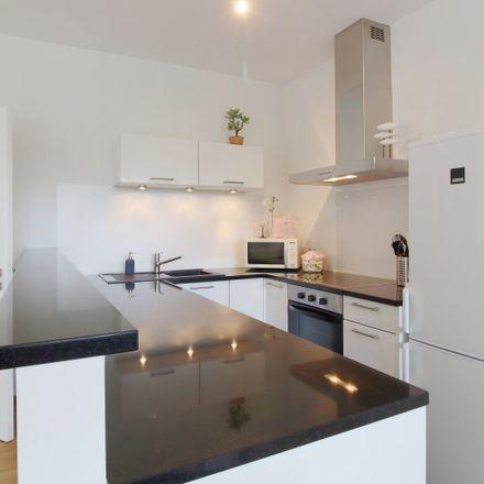 Rent this 1 bed apartment on Avenue de l'Observatoire - Sterrewachtlaan 47 in 1180 Uccle - Ukkel, Belgium