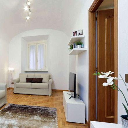 Rent this 1 bed apartment on Via Ludovico Muratori