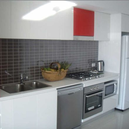 Rent this 1 bed apartment on Southport