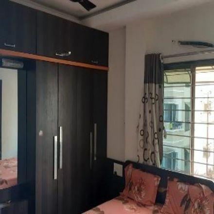 Rent this 3 bed apartment on Alkapuri in Vadodara - 390001, Gujarat