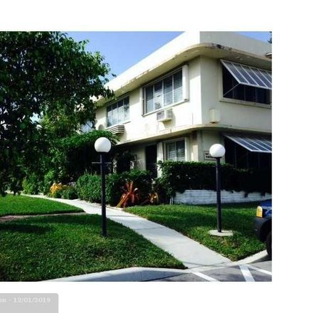 Rent this 1 bed house on 9720 West Bay Harbor Drive in Bay Harbor Islands, FL 33154