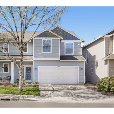 Rent this 4 bed house on 201 Northeast Natalie Street in Hillsboro, OR 97124