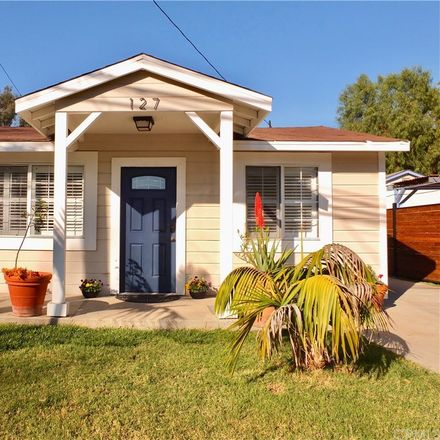 Rent this 3 bed house on 127 East 47th Street in Long Beach, CA 90805