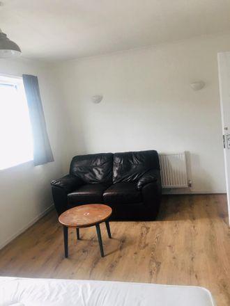 Rent this 2 bed apartment on Brandon Baptist Church in Redcar Street, London SE5 0LD
