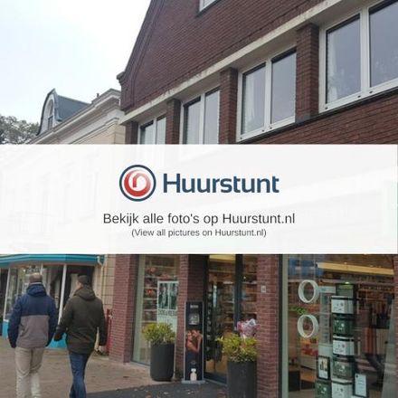 Rent this 0 bed apartment on Utrechtseweg in 6862 AJ Renkum, The Netherlands