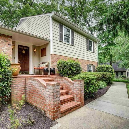 Rent this 4 bed house on Indian Spring Rd in Charlottesville, VA
