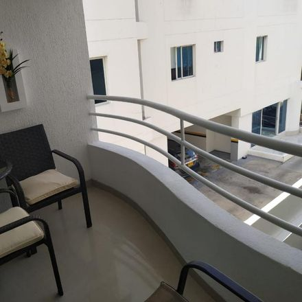Rent this 3 bed apartment on huésped house in Carrera 2, Dique