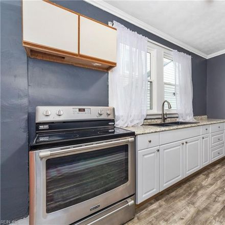 Rent this 3 bed house on 952 Rugby Street in Norfolk, VA 23504