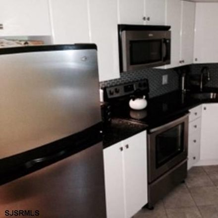 Rent this 1 bed apartment on Margate Blvd in Northfield, NJ