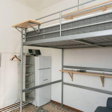 Rent this 1 bed apartment on Via Giuseppe Giusti in 20099 Sesto San Giovanni MI, Italia