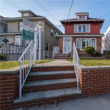 Rent this 4 bed house on 7th Ave in Brooklyn, NY