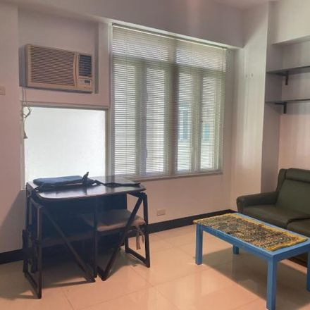 Rent this 1 bed condo on Alessandro in Florence Way, Taguig