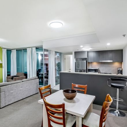 Rent this 2 bed apartment on 807/151 George Street