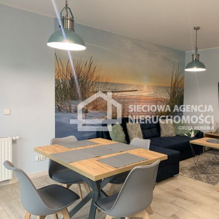Rent this 2 bed apartment on Aleja Niepodległości 786 in 81-805 Sopot, Poland
