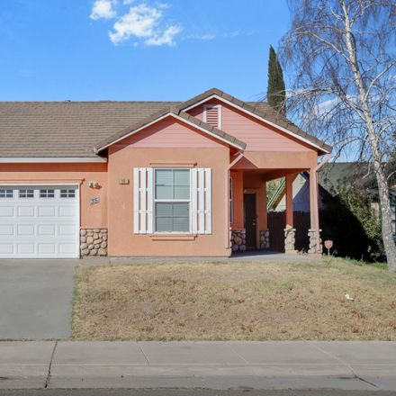 Rent this 3 bed house on 35 Butterwick Court in Sacramento, CA 95838